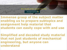 assignmentsu mechanical engineering assignments help online mechanic  assignments4u mechanical engineering assignments help online mechanical engineering assignments help best mechanical engineering assignment help online