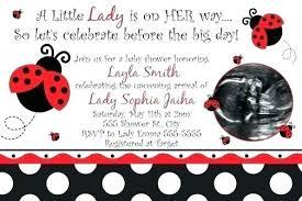 Ladybug Invitations Template Free Ladybug Invitation Template Birthday Invitations Party
