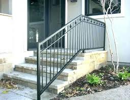 home depot railing glass systems veranda brackets deck hardware kitchenaid mixer