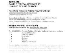 Military Civilian Resume Builder Military To Civilian Resume Writing Services Topgamers Xyz