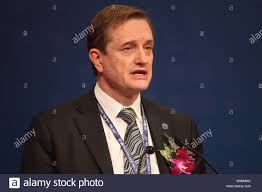 Clarence-Smith Edward, Representative and Director of the Regional Office  for UNIDO (United Nations Industrial Development Organization) Field Office  Stock Photo - Alamy