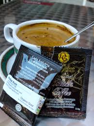 24 boxes organo gold black coffee gourmet ganoderma cafe. Pin On My Coffee