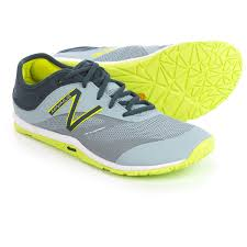 mens new balance training shoes. new balance minimus mx20v6 training shoes (for men) in silver mink mens b