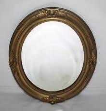Oval Mirror eBay