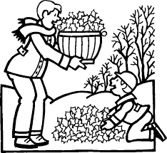 Small Picture Fall Coloring Pages 9 Coloring Kids