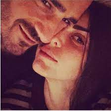 Martina Maccari vermisst ihren Mann Leonardo Bonucci - 20 Minuten