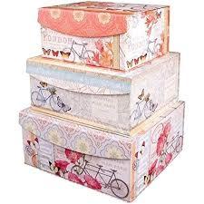 Decorative Storage Boxes Canada decorative storage containers fetchmobileco 1