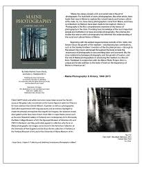 history of photography essay saint lucy books coming soon saint  claire seidl painter photographer a history 1840 2015 essay by susan danly