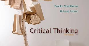 Answers to critical thinking  th edition