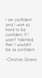 Christian Siriano Quotes Best Of 24 Christian Siriano Quotes QuotePrism