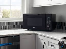 1 cu ft countertop microwave with power convection microwaves