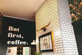 popular coffee chains