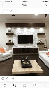 Feel as if the custom entertainment center in your living room is lacking a  little something? Here are some furniture tips & tricks to enhance your  design.