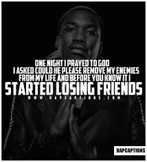 Meek Mill Quotes Mesmerizing Meek Mill Song Quotes Quotesgram Meek Mill Quotes From Songs