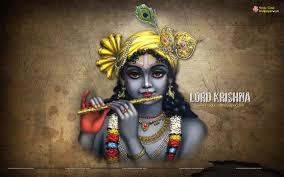 1680x1050 Shree Krishna HD Wallpaper ...