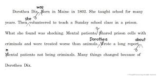Sentence Fragments Fixing Sentence Fragments Thoughtful Learning K 12