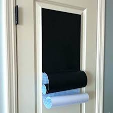 chalkboard contact paper extra large chalkboard contact paper wall decal poster blackboard roll adhesive chalk chalkboard