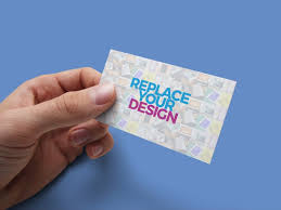 Free Business Card Mockup Psd Mockup Love