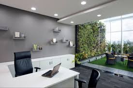 stylish corporate office decorating ideas. Simple Decorating Small Modern Office Design Of IIFL Offices Pune Zyeta Throughout Stylish Corporate Decorating Ideas