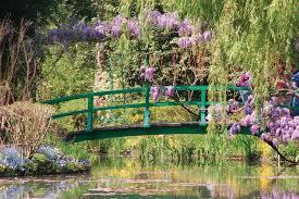 monet s gardens orangerie museum tour