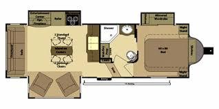 >2012 open range rv light fifth wheel series m 297rls specs and  floor plan