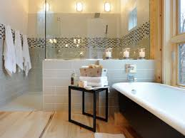 JapaneseStyle Bathrooms Pictures Ideas  Tips From HGTV HGTV - Small bathroom with tub