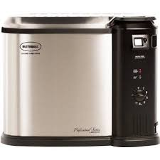 Butterball Electric Fryer Cooking Chart Butterball Indoor Electric Turkey Fryer Review Home