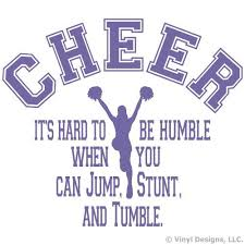 Cheerleading Quotes Fascinating Cheerleading Quotes Amazon
