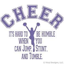Cheerleading Quotes Fascinating Cheerleading Quotes Amazon