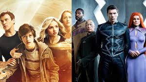 how the gifted succeeds where inhumans fumbles