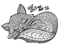 Small Picture Relaxing Coloring Pages at Coloring Book Online
