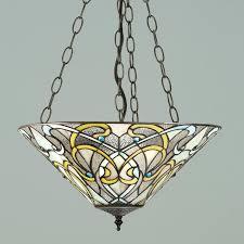 tiffany lighting london table lamps
