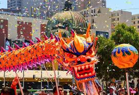 Capodanno cinese 2020 nel segno del topo: ecco gli eventi in Italia di  sabato 25 gennaio