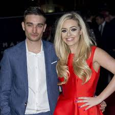 Tom Parker welcomes second child amid inoperable tumour diagnosis