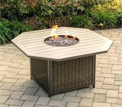 round outdoor fire pit table outdoor fire pit gas medium size of round fire pit table