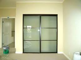 ikea sliding door sliding wardrobe doors frosted glass pocket door frosted glass sliding wardrobe doors best