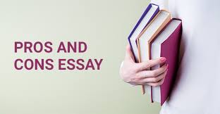 pros and cons essay common mistakes to avoid