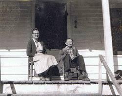 Polly Gardner (1901-1990) - Find A Grave Memorial