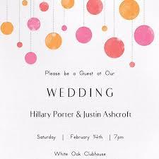 downloadable wedding invitations free printable wedding invitations popsugar smart living