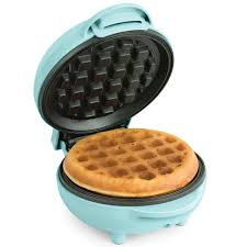MyMini™ Personal Electric Waffle Maker – Nostalgia Products
