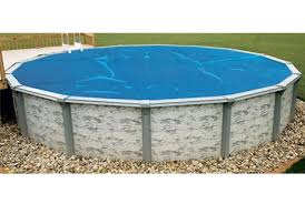 above ground pool solar covers. 15\u0027 Round Pool Style Above Ground Solar Cover | 4-Year Warranty 8 MIL Thickness 2831515 Covers