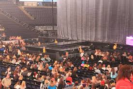 Nationwide Arena Section 106 Concert Seating Rateyourseats Com