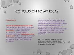 Introduction Conclusion Essay Writerzane Web Fc2 Com