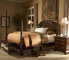 Poster Bedroom Furniture Buy Hyde Park Bedroom Set With Poster Bed By Fine Furniture Design