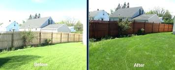 painting old pressure treated wood best fences images on exterior paint for wood fence can you