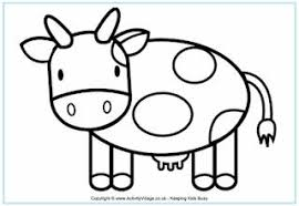 Small Picture Farm Animal Coloring Pages 234 Bestofcoloringcom
