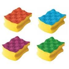 <b>Vileda губка pure colors</b> неупакованная, в ассортименте купить в ...