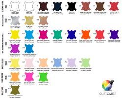 Tarrago Dye Color Chart Tarrago Bets On The Sneakers Trend Tarrago