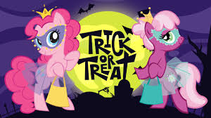 Halloween Wallpaper My Little Pony New ...