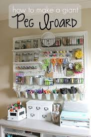10  Helpful Home Office Storage And Organizing Ideas  Ikea Craft Ikea Craft Room